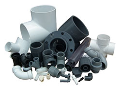 Plastic Pipe, Fittings & Valves | HOWELL PIPE
