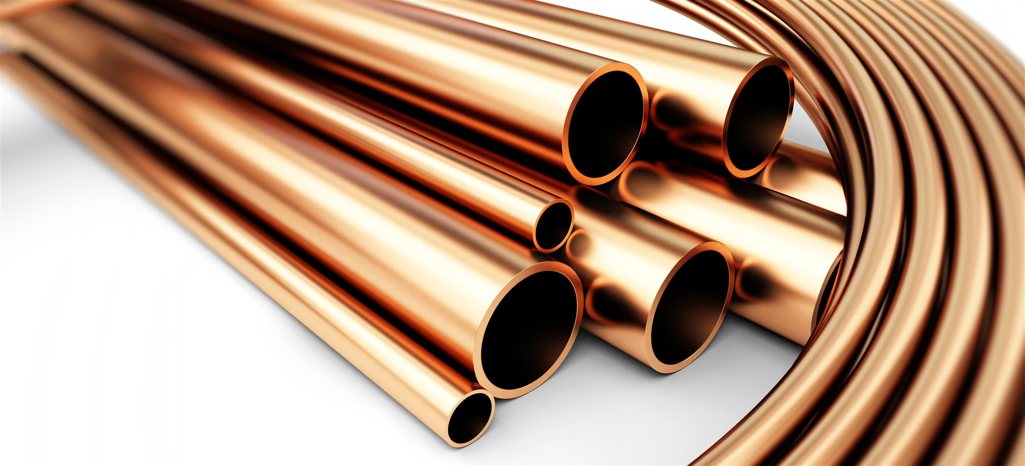 Copper Pipe, Tubing & Fittings | HOWELL PIPE